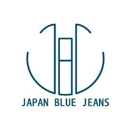 ジャパンブルージーンズロゴ
