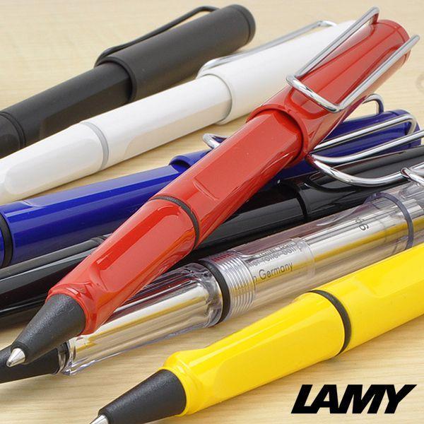 ラミー(LAMY)「サファリ」が必ず欲しくなるページ