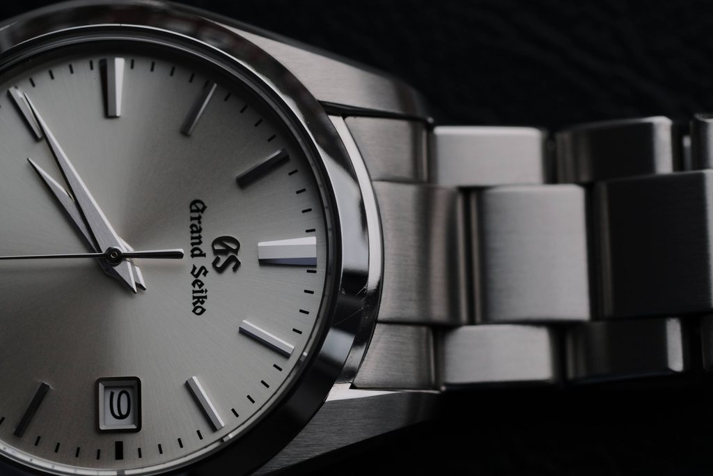 グランドセイコー「sbgx263」のデザイン性